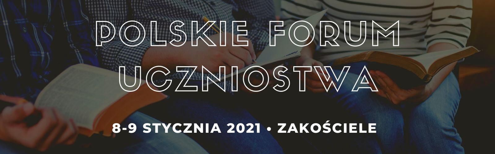 Polskie Forum Uczniostwa